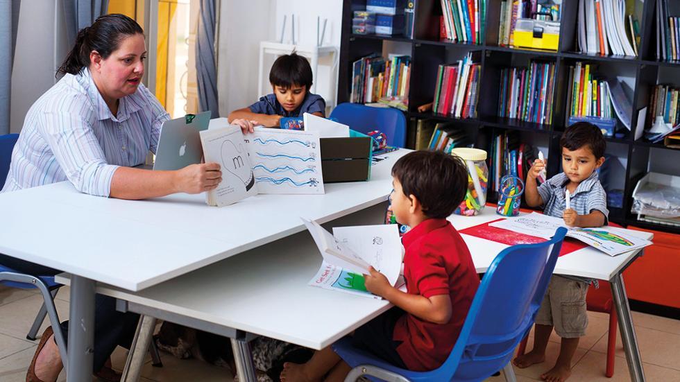 Social Skills Development & Homeschooling