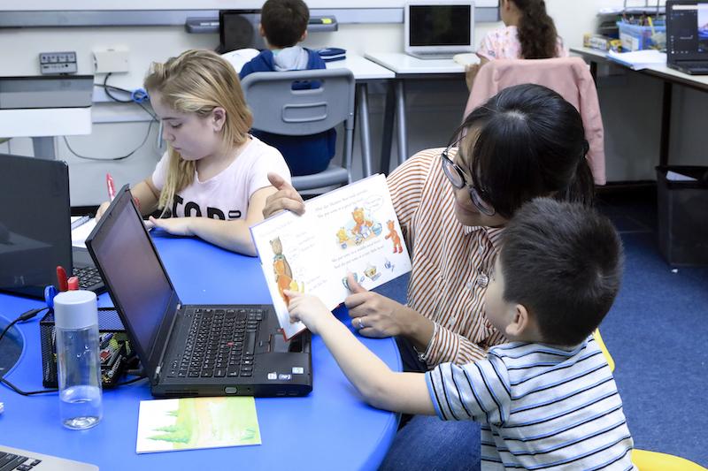 Big Benefits of Small Schools