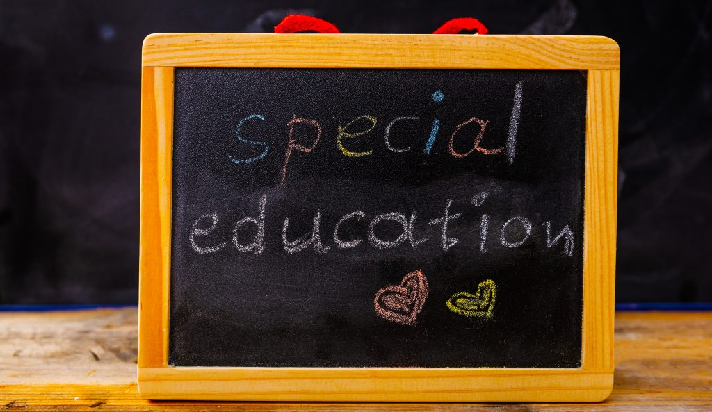 How iCademy is Helping Special Needs Students – A review by Schools compared.com.